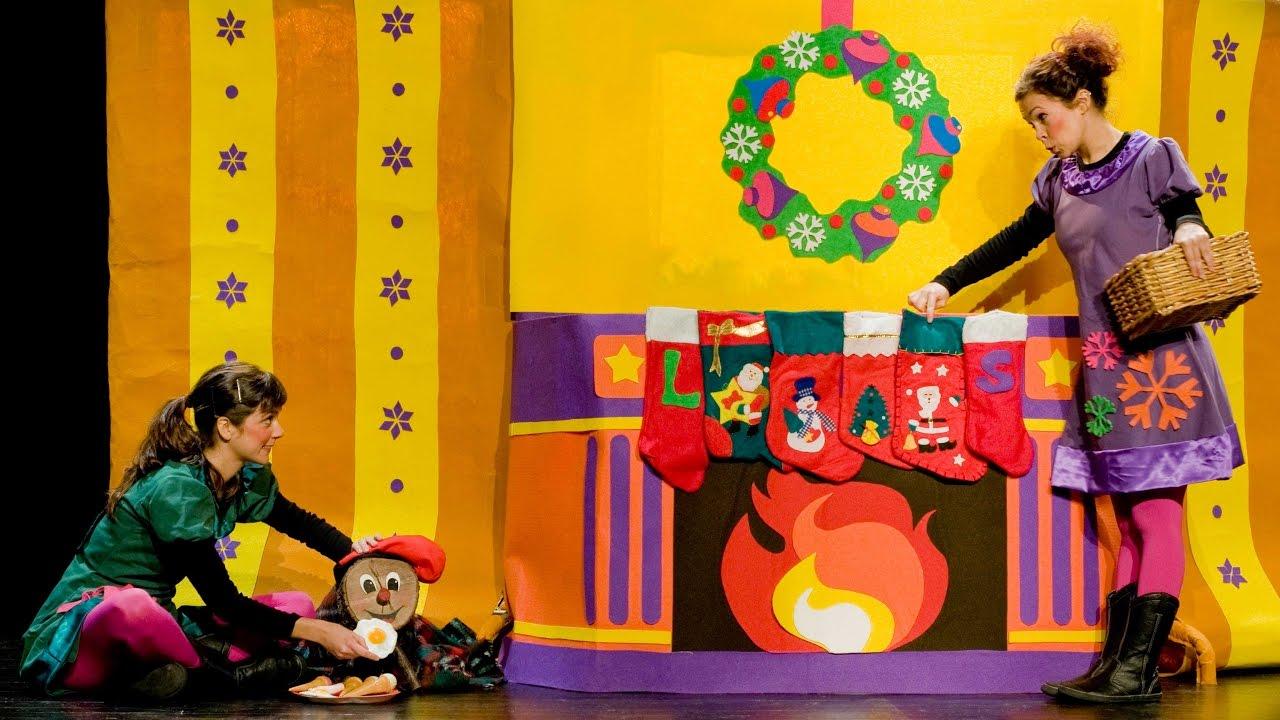 Contes de Nadal de les germanes Baldufa - Fotos