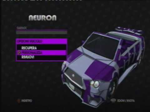 Come modificare le auto non modificabili - Saints Row 3 -
