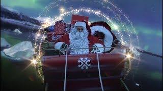 Babbo Natale - Vigilia Di Natale 2018 ¡!