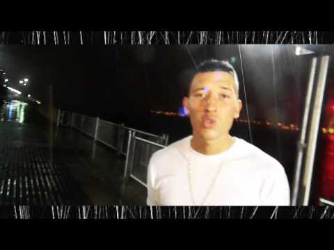 GiNO JayaRe (Junya) - Time 2 Go (produced by Geo) (OFFICIAL MUSIC VIDEO)