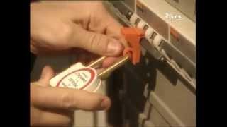 Risque electrique et Consignation selon NF C18510