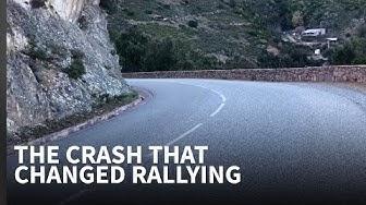 Toivonen's corner - Group B rallying's tragic mystery