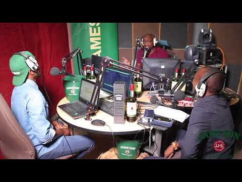 S1 Episode 20 : Alternative Zambia Music Legends