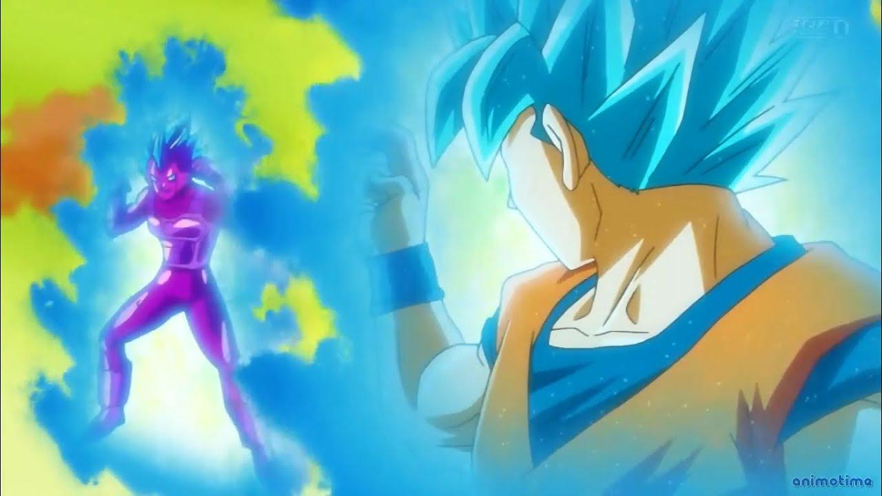 Dragon Ball Super Episode 46 English Dub Full Episode