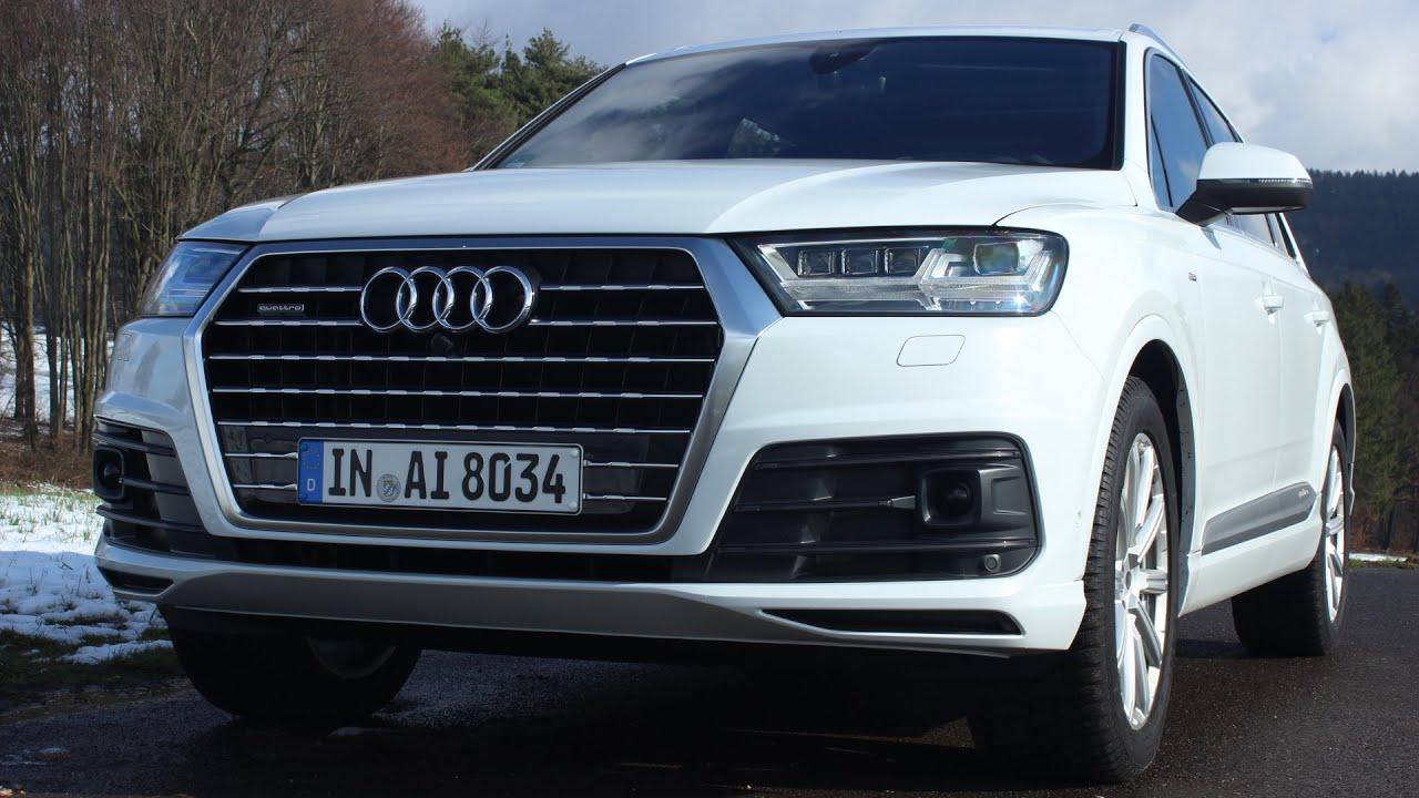 Kekurangan Audi Q7 2016 Tangguh