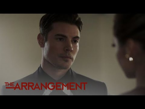 """The Arrangement"" Season 2 Catch-Up 