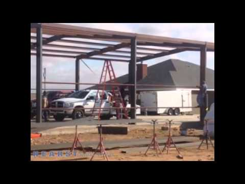 R & R Steel Buildings and Welding Odessa TX 79762