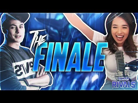 LL STYLISH | THE FINALE | TWITCH RIVALS TOURNAMENT | [BO3]