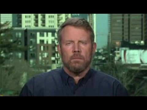 Benghazi survivor: The enemy will find their way into America