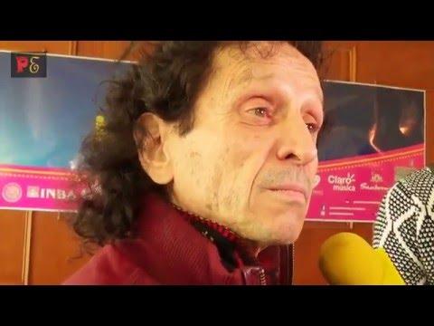 ALEX LORA - ENTREVISTA - CONFERENCIA - ARMANDO MANZANERO