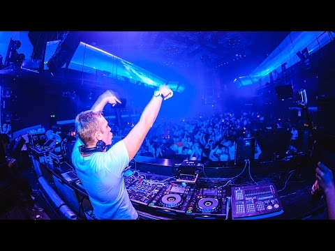Styline STORM PreParty at Space Chengdu - Live Mix