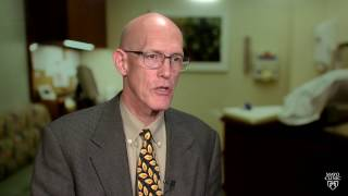 Dr. Gregory Poland discusses HPV vaccine