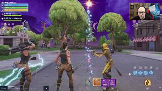 NoThx playing Fortnite: Save The World (PvE) EP05