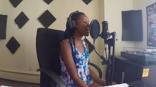 Short & Sweet (Acapella Version) - Sauti Sol ft. Nyashinski (Cover By MUMBI)