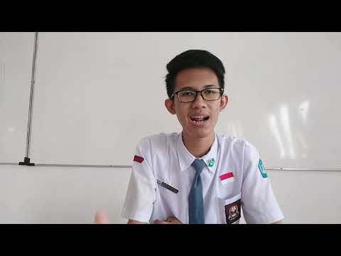 LDP Pwk 2020 (MOSI 2) - Fauzi Adi Saputra - SMAN 1 Puwakarta #fompa_purwakarta