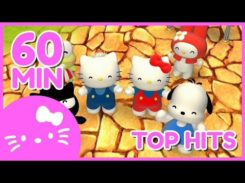 Top Hits | Hello Kitty & Friends