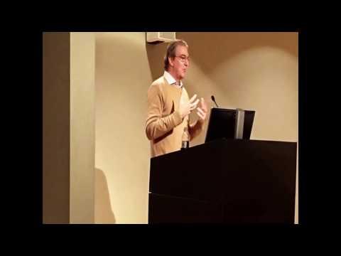 Stephen Black at Forward Alabama's Effective Citizen Lobbying and Grassroots Activism Seminar