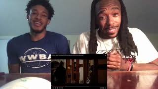 TAYLOR GIRLZ - LESSONS (OFFICIAL MUSIC VIDEO ) Prod. By QUIK V [REACTION]