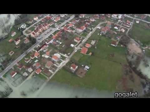 Danilovgrad poplava fin
