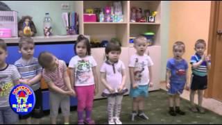 Детский сад Радужный. Музыка