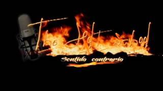 """HOLY SCHOOL  AQUÍ NO HAY TREGUA """"Álbum sentido Contrario"""" N-H-C FAMILY"""