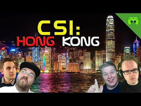 Eindeutige Täter-Beweise! 🎮 Deception: Murder in Hong Kong #3