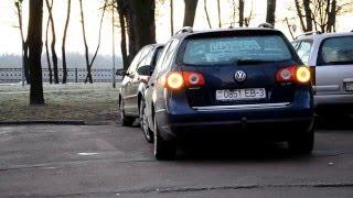 Пять лет с VW Passat B6  Отзыв владельца