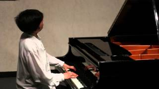 Kunst der Fuge (J.S. Bach, BWV 1080), Canon alla Duodecima in Contrapunto alla Quinta