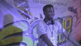 Tim Godfrey -