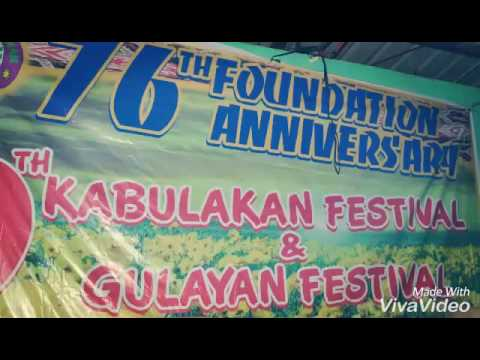 76th FOUNDATION ANNIVERSARY Palkan Polomolok South Cotabato PH | zumba party