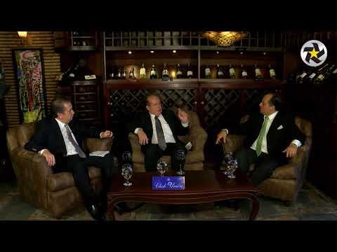 Noche Sin Tregua con José Meléndez y Ricardo Lizano
