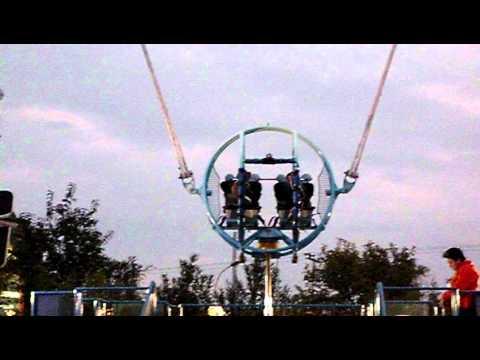 Allou Fun Park Athens 6G