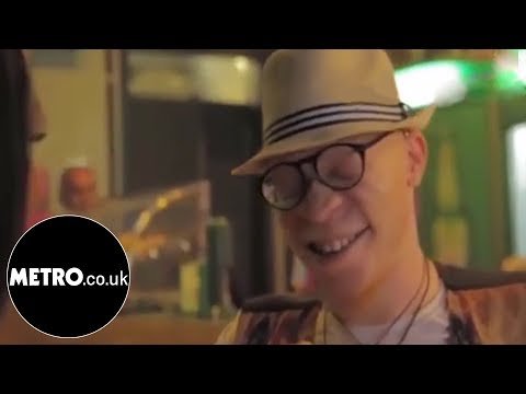 Brazil police launch hunt for missing British rapper | Metro.co.uk