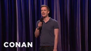 Daniel Sloss Stand-Up 06/13/16  - CONAN on TBS