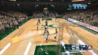 BACK AT IT - NBA 2K14 (PS4) - Octavio Chadwell - My Career