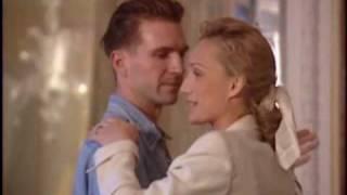 Ralph Fiennes & Kristin Scott Thomas Dancing English Patient streaming