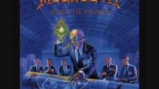 Megadeth Lucretia