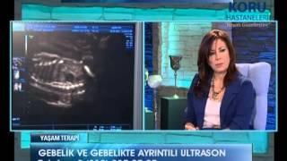Gebelikte Ayrıntılı Ultrason Nasıl Yapılır?