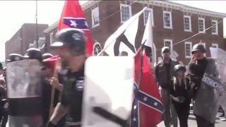 Man charged in connection to Unite the Right rally arguing self-defense