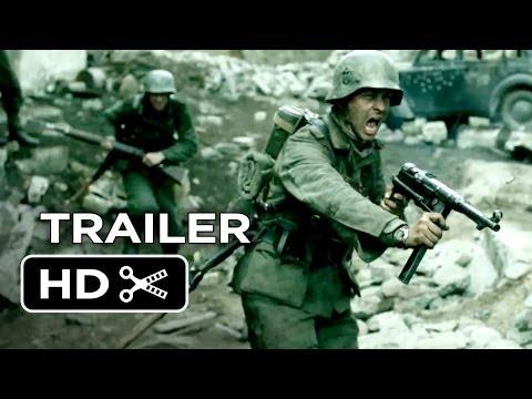 Generation War   1 2013  War Drama HD