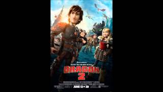 how to train your dragon 2 trailer 3 music ~ kings and queens (thirty seconds to mars)