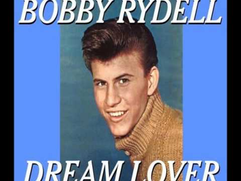 Bobby Rydell Kissin' Time