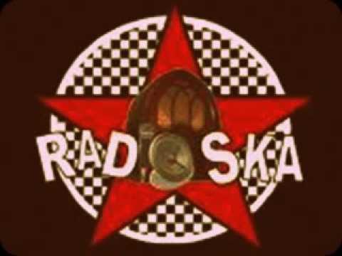 RADIO-SKA / HOY QUISIERA