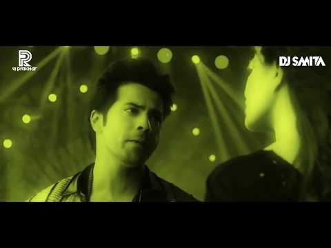 DJ Smita -  Chalti Hai Kya 9 Se 12  -  Remix  ( Judwaa 2 )