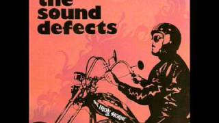 The Sound Defects - Theme From The Iron Horse