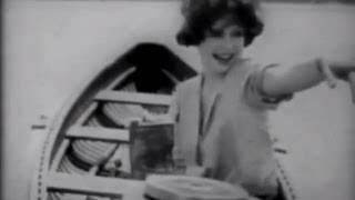 Clara Bow Tribute : Closeups 1926
