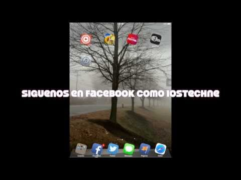 mp3Clan  - tweak de Cydia iOS 7