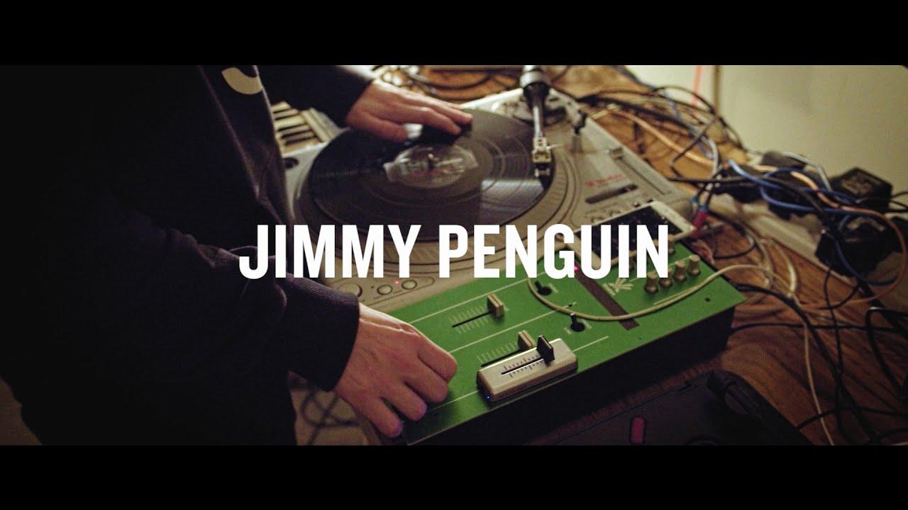 INSIDE TURNTABLISTS - JIMMY PENGUIN - TRAILER