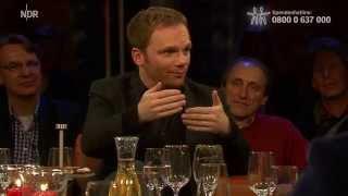 Ralf Schmitz NDR Talk Show - Hilfe, ich habe ein Haus geerbt!