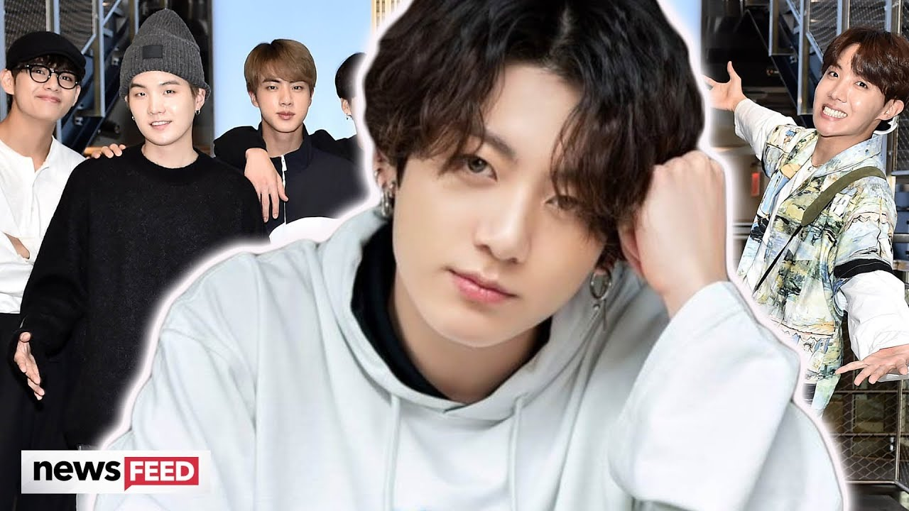 BTS member Jungkook investigated in traffic accident incident
